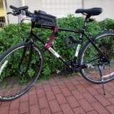 【2018年20週】自転車移動ログ