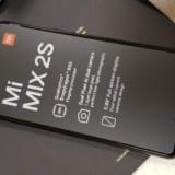 Xiaomi Mi MIX 2S 使い始めました。@購入してから届くまで