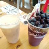 【愛媛県】フルーツまるごとトッピング!周ちゃん広場の「まるごとカフェ」に行ってきた