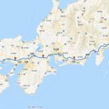 【2018年12回目】アテンザ給油毎の移動ログ(8/20)