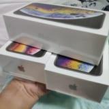 【開封レビュー】iPhone Xsを買ってきました