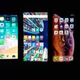 【iPhone Xs vs 8Plus vs Mi Mix 2S】カメラ性能を徹底比較してみた〜鬼畜な夜景で延長戦〜