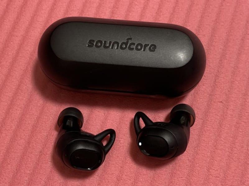 Soundcore Liberty