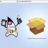 MacBook Pro13にM1ネイティブなJavaをインストール!早速Javaアプリを実行してみた。